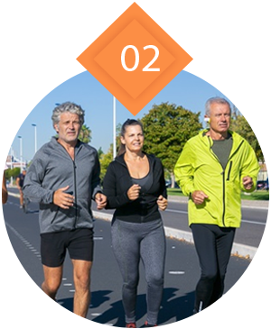 ageless fitness marathon