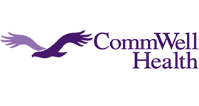 commwelll health logo
