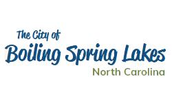boiling spring lakes logo